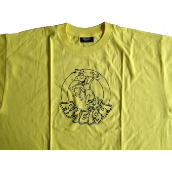 Ameisli-T-Shirt Round-T Medium James+Nicholson