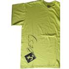 BESJ-T-Shirt Round-T Medium James+Nicholson