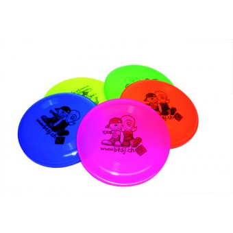 BESJ-Frisbee