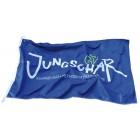 Jungschar-Fahne