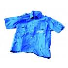 Kurzarm Jungschar-Hemd