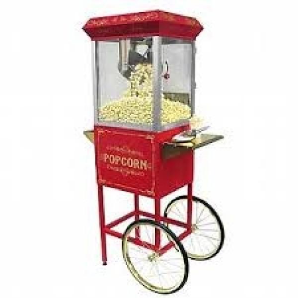 popcorn maschine. Black Bedroom Furniture Sets. Home Design Ideas