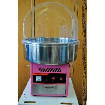 Zuckerwatte-Maschine