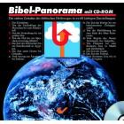 Bibel-Panorama (mit CD-Rom)