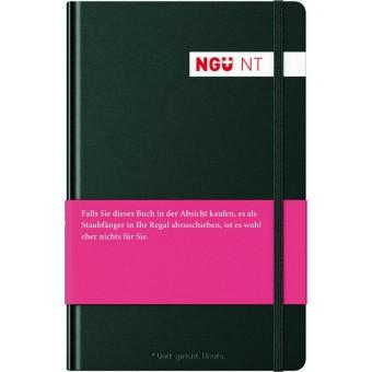 Neues Testament + Psalmen + Sprüche NGÜ