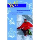 Yeti - spontane Gruppenspiele im Schnee
