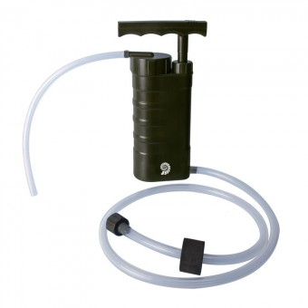 Origin Outdoors Wasserfilter Traveller Klondike