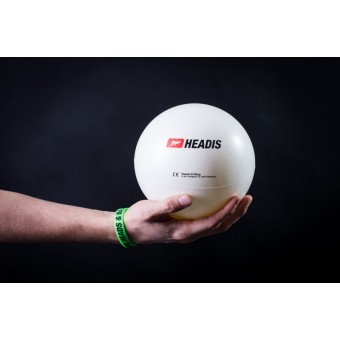 Headis Kopftischtennisball