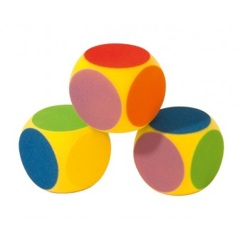 Farbenwürfel