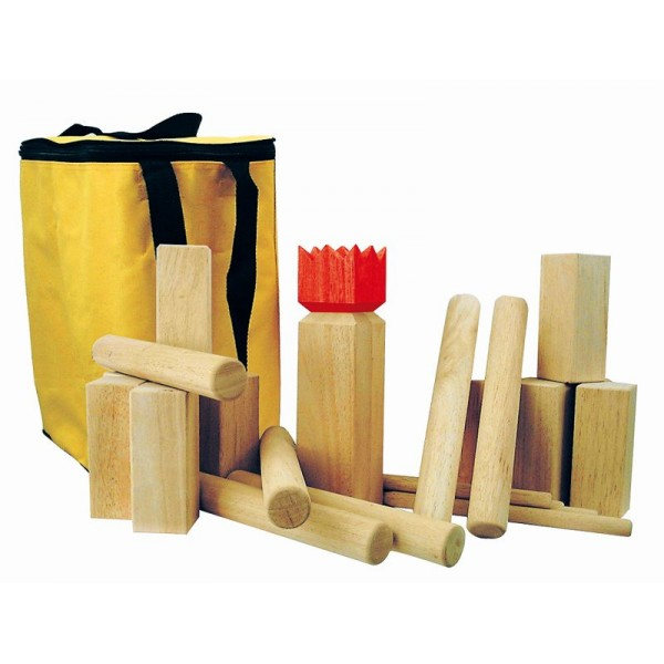 kubb wikinger schach. Black Bedroom Furniture Sets. Home Design Ideas