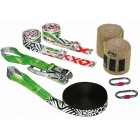 Slackline - Allround-Set